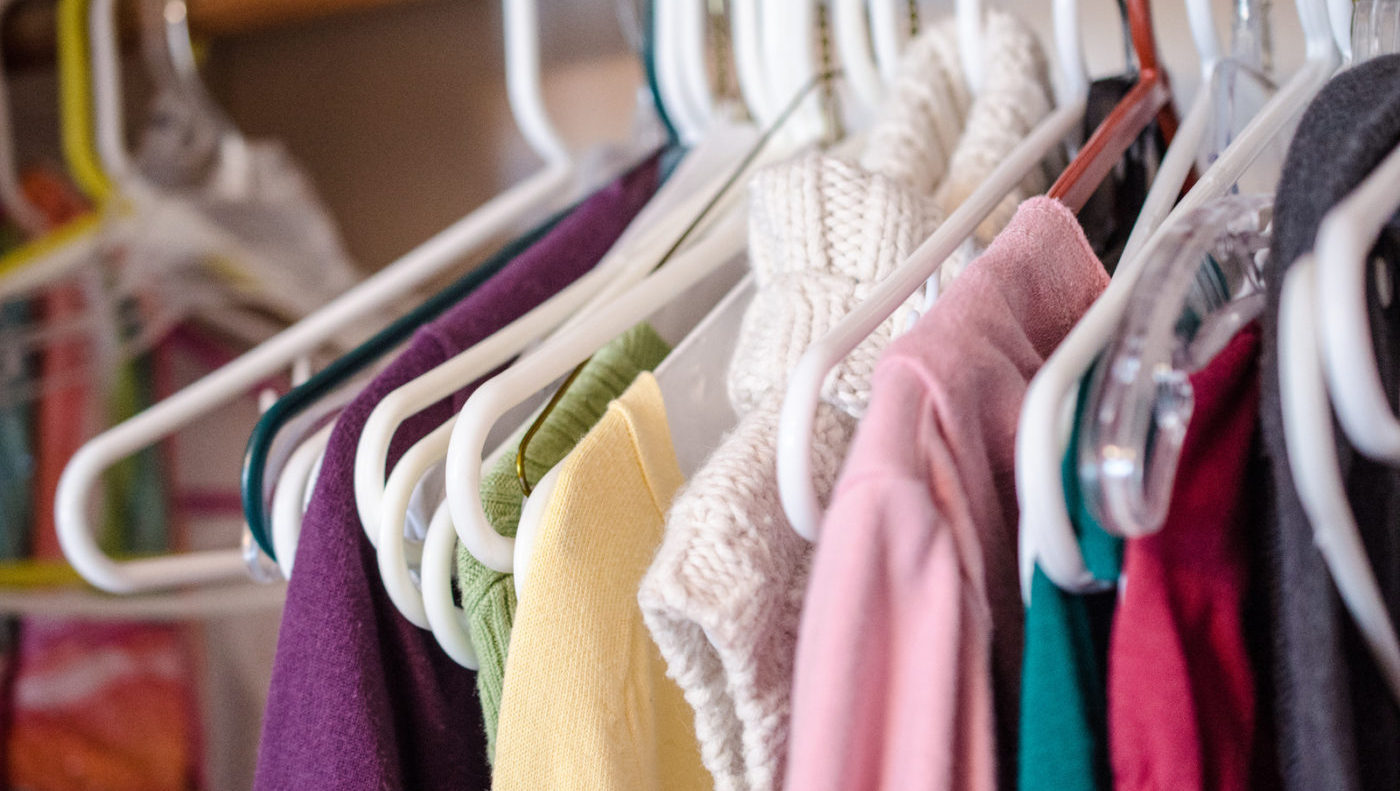 Fall Clothing Drive October 17-19