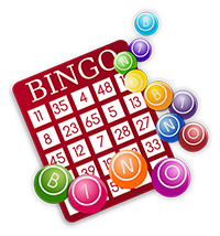 Family BINGO Night registration form available!