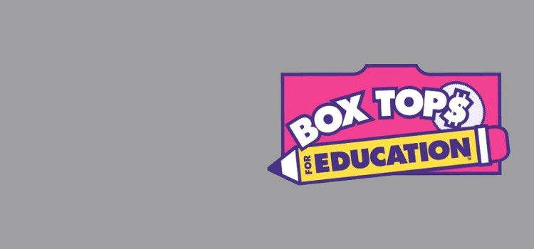 Box Tops Spring 2016 Contest Ends May 27!