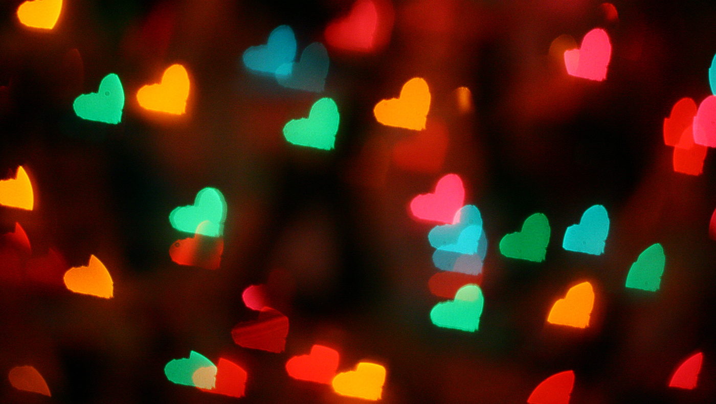 Sweetheart Dance is Friday, February 10 at 7 PM