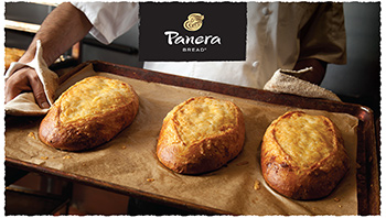 New Dine Out — Panera of Howell on Thursday, March 24, 2016!