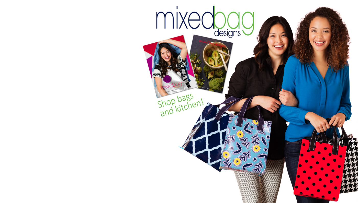 Mixed Bag Fundraiser for Back to School!