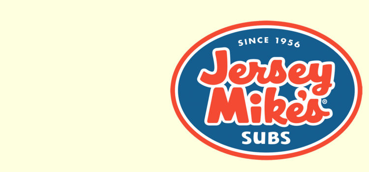 New Dine Out at Jersey Mike's!