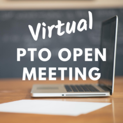Nov PTO General Meeting